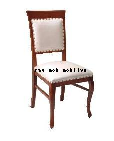 lükens ayak sandalye