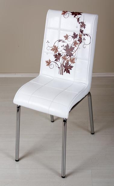 çiçekli-petli-sandalye