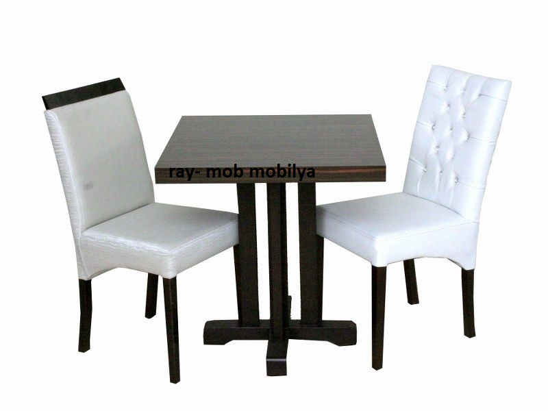 restaurant masa sandalyesi