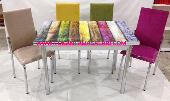 yeni masa sandalye modelleri